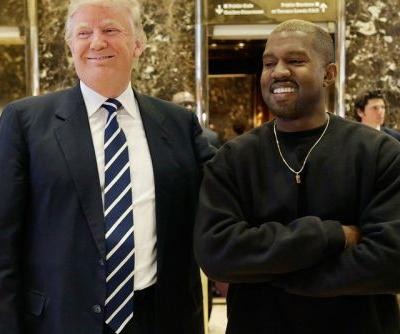Kanye West Expected to Visit Donald Trump at White House This Week