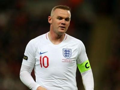 Wayne Rooney arrested on intoxication, swearing charges