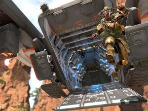 Looks Like Apex Legends Is The Next Fortnite