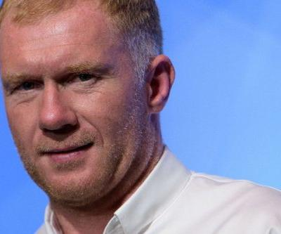 Scholes fined for breaching betting rules