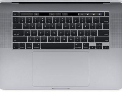 Apple Investigating 16-Inch MacBook Pro Popping Sound Issue, Fix Planned in Future Software Updates