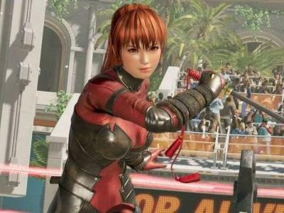 Dead or Alive 6 Release Date Delayed to March 1