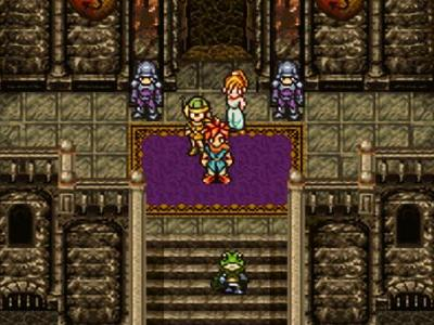 Square Enix Updates Chrono Trigger PC Release For Classic Graphics Options
