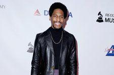 Jon Batiste on Dolly Parton: 'Her Music is Representative of So Much Love'