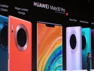 Huawei Mate 30 doesn't have Google apps and won't work with the Play Store