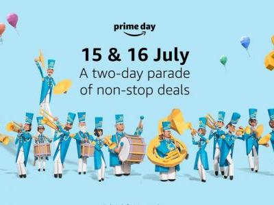 Amazon Prime Day Australia date confirmed - will last an epic 65 hours