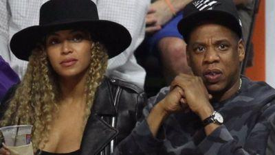 Beyonce And Jay Z Are Now The Parents Of Twins