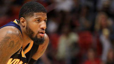 NBA trade rumors: Pacers willing to move first-round draft pick to find help for Paul George