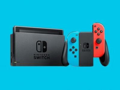 Best Nintendo Switch deals: Joy-Con for $67, Switch with Pokemon or Mario for under £300
