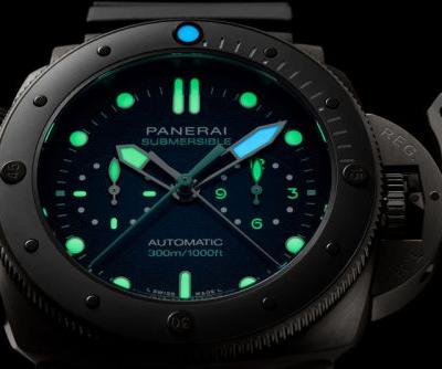 Panerai Unveil Limited Edition Watch Collaboration Series for SIHH 2019
