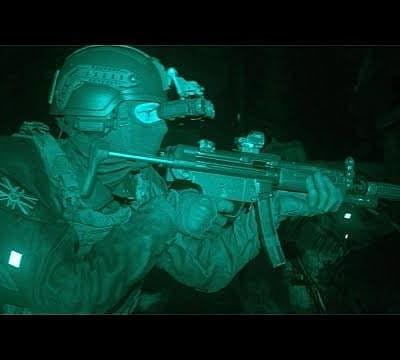 Call of Duty Modern Warfare Revealed, Releases in October