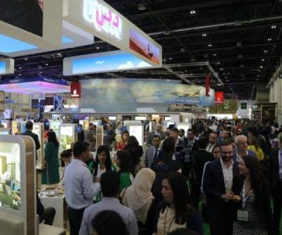 UAE set to welcome 8.92 million visitors from top five source markets by 2023, says ATM research
