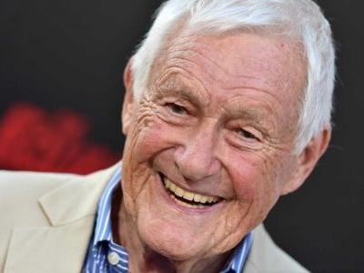 Authorities: Actor-comedian Orson Bean, 91, struck and killed by car while walking in Los Angeles