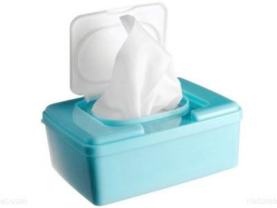 Using baby wipes can make your child more allergic to food, new study finds