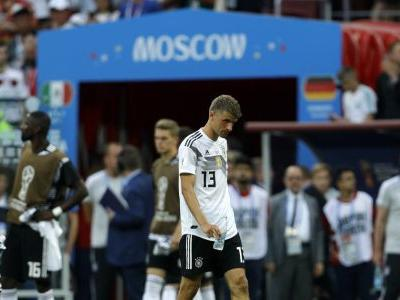 Parity comes to World Cup, where top nations fail to win