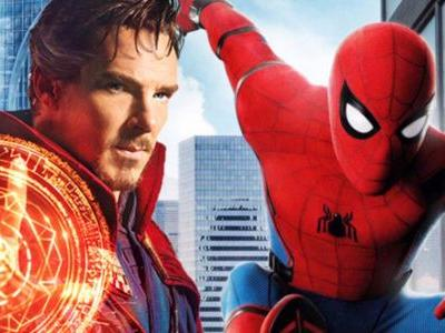 Why Spider-Man & Doctor Strange Team-Up Movie Needs to Happen According to Tom Holland