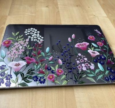 GMYLE MacBook Pro case has style and protection for less