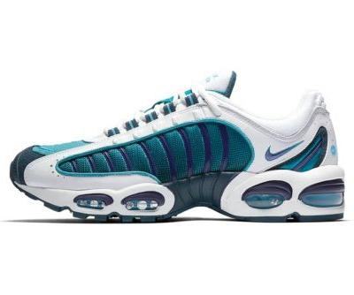 Nike Gives the Air Max Tailwind 4 an Icy-Blue Edition