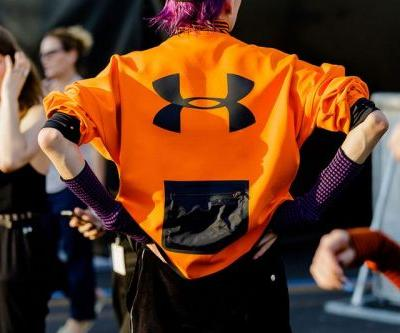 Under Armour Reports $183 Million USD Loss in Q2 2020