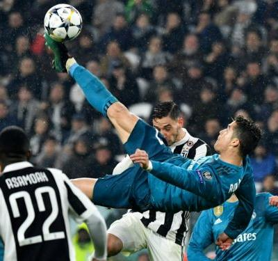 Latest Champions League Odds: Real Madrid joint-favourites after Cristiano Ronaldo inspires win in Juventus