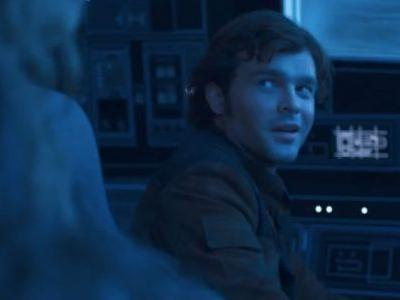'Solo: A Star Wars Story' Featurette: Meet the Crew of Scoundrels Ready for a Galactic Heist