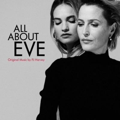 PJ Harvey releases score to All About Eve: Stream