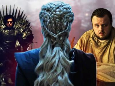 Our Prediction Of How Game Of Thrones Ends
