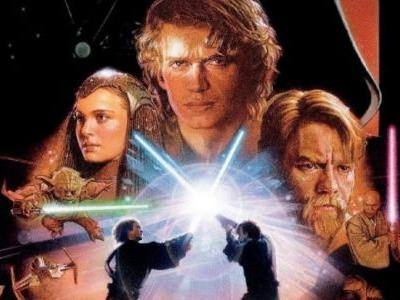 Five Things Worth Loving About Star Wars: Revenge of the Sith