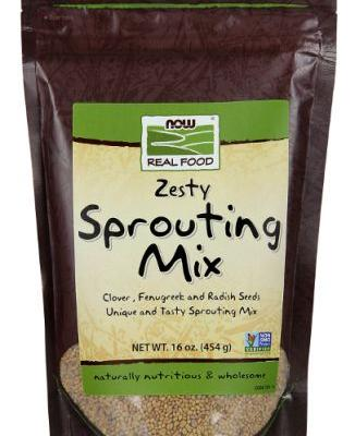 Recall in another country triggers seed mix recall in Canada
