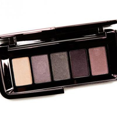 Hourglass Exposure Graphik Eyeshadow Palette Review & Swatches