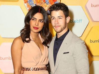 Priyanka Chopra Adds 'Jonas' To Her Instagram And We're Swooning