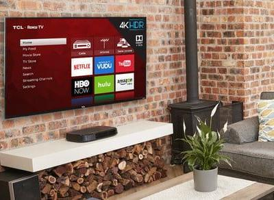 Walmart drops killer deals on TCL 4K Roku smart TVs after Prime Day