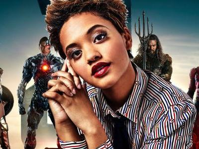 Justice League: Iris West Cameo Reportedly Cut