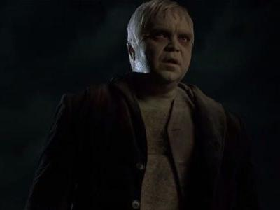 Gotham Reveals First Look at Solomon Grundy