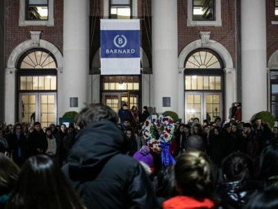 NYPD Says 13-Year-Old Confessed To Barnard College Stabbing: Everything To Know