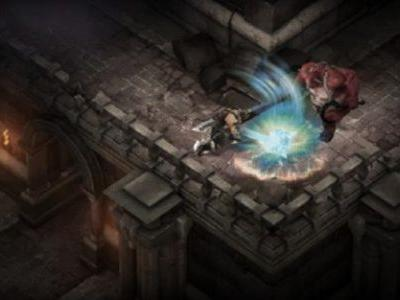 The Retro Diablo III Event Returns for Another Year