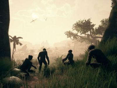 Ancestors: The Humankind Odyssey Releases For PC This Summer, Consoles This Winter