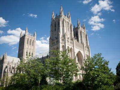 'Proud And Relieved': Matthew Shepard's Remains To Be Interred At National Cathedral