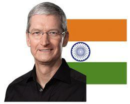 Apple Looking to Set Up Distribution Center in India to Streamline Logistics