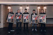 Chinese Producer CORSAK Tops 500 Million Streams for 'Reverse,' Will Debut at Tomorrowland