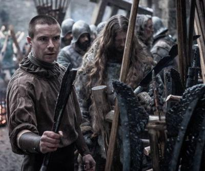 We'd Rather Not Talk About Gendry's Past With Melisandre on Game of Thrones, but We Should Anyway