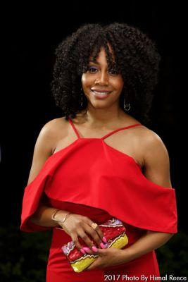 """Exclusive: """"Luke Cage"""" Star Simone Missick Talks New Show """"The Defenders"""""""