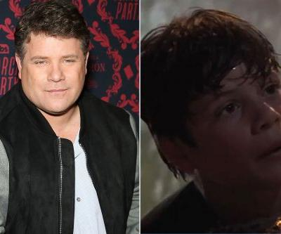 'Stranger Things' star Sean Astin has the perfect gift for Mikey from 'Goonies'