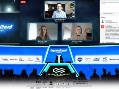 New Research Shows Esports Fans Want to Travel Post-COVID