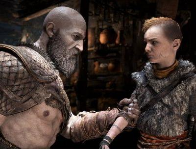 Director Cory Balrog uploads emotional reaction video to God of War scores