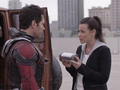 How Evangeline Lilly Reacted To Wasp's Infinity War Connection