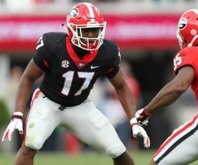 Which College Football Freshmen Could Be 1-and-Done If the NFL Allowed?