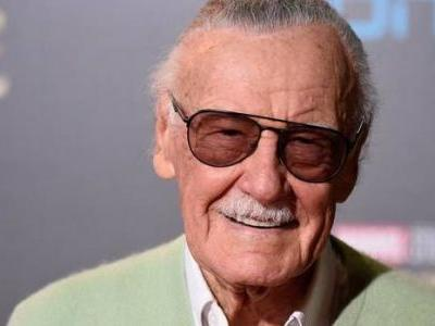 Report: Stan Lee dead at 95