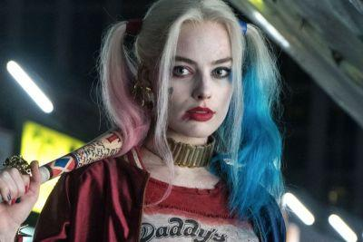 Warner Bros. & DC Are Reportedly Working on a 'Harley Quinn vs. The Joker' Spin-Off Film