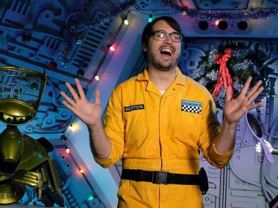 Mystery Science Theater 3000 Renewed For Season 2 By Netflix